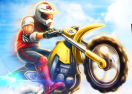 Motorcycles Trials Evolution
