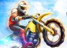 Motorcycles Trials Evolution