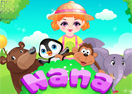 Nana Zookeeper