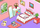 O meu novo quarto