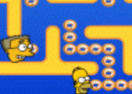 PacMan dos Simpsons