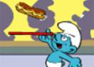 Padaria dos Smurfs!