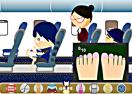 Passatempo no Avião