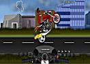 Pimp my Honda CB 1000
