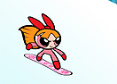 Powerpuff Girls Fast and Flurrious