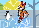 Powerpuff Girls: Rescue From The Townsville Zoo