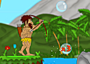 Prehistoric Archer Game