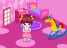 Princess Mia's Room