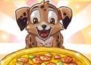Puppy Piz