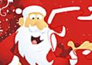 Puzzle do Pai Natal!