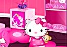 Quarto da Hello Kitty