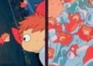 Similarities Ponyo