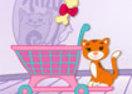 Soda Pop Girls Kitty Catch