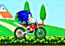Sonic Ride