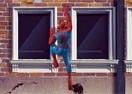 Spider Man Wall Crawler
