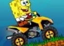Sponge Bob ATV