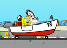 SpongeBob Get The License!