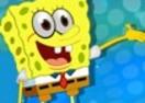 SpongeBob Puzzle Twisting