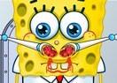 Spongebob Squarepants Nose Doctor