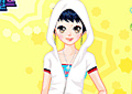 Sporty Look Dress Up