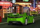 Street Race - Cruisin