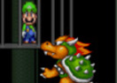 Super Mario Save Luigi