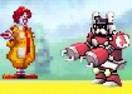 Super Ronald Macdonald
