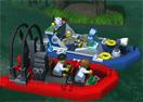 Swamp Police Lego City