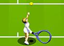 Tennis Game!