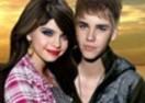 The Fame: Justin & Selena Valentine's Da