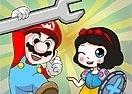 Tomb Mario