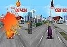 Two Players Onion Run