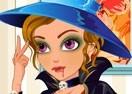 Vampire Facial Makeover Game