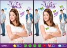 Violetta Differences