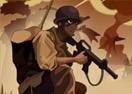 Warfare 1945