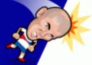 Zidane Cabeção